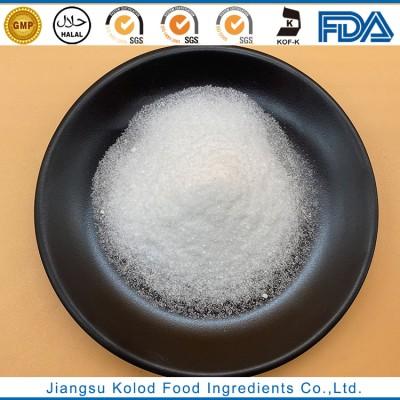 柠檬酸氢二铵